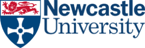Newcastle University - logo
