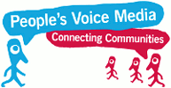 People's Voice Media - logo