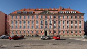 Urząd Miejski - Wrocław