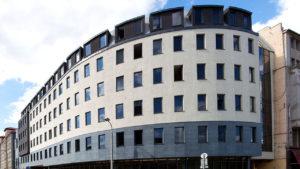 Departamentu Spraw Społecznych we Wrocławiu