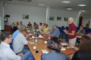 """Spotkanie z SM """"Popowice"""""""