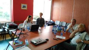 Spotkanie z Alreh Medical Sp. z o.o.