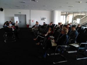 Konferencja Aglomeracja Rozmawia